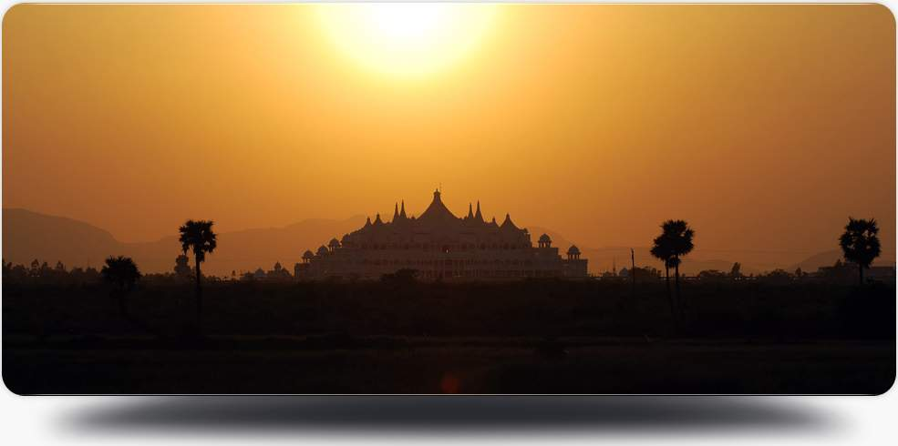 oneness-temple-golden-sky